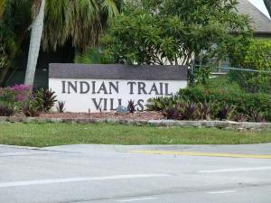 Indian Trail Villas 2
