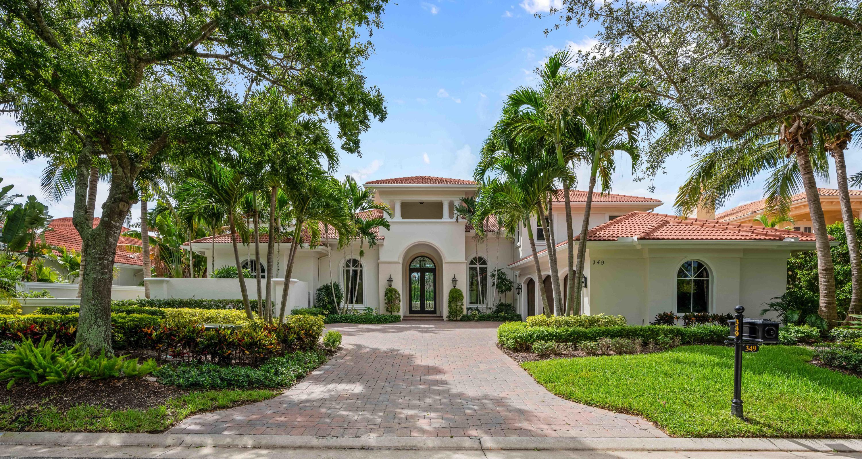 349 Regatta Drive Jupiter,Florida 33477,5 Bedrooms Bedrooms,5.2 BathroomsBathrooms,A,Regatta,RX-10470829