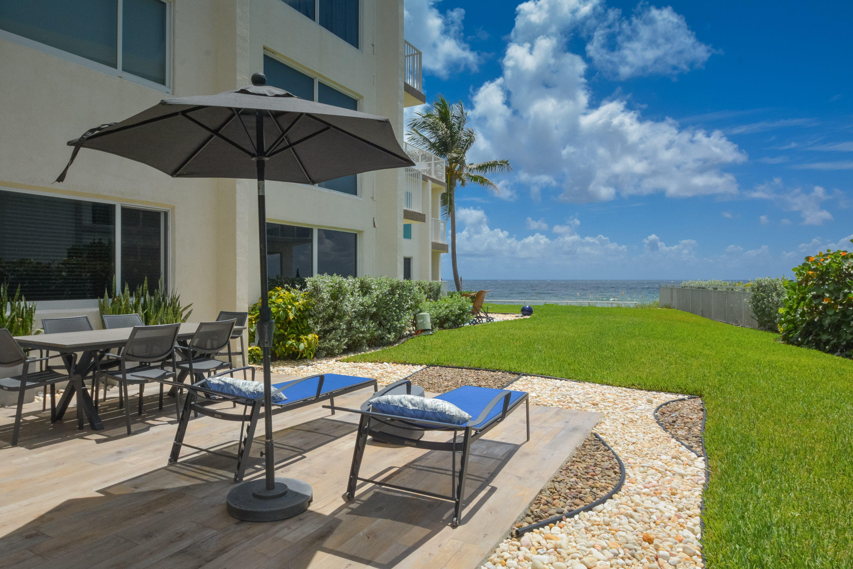 Home for sale in Shoreland Hillsboro Beach Florida