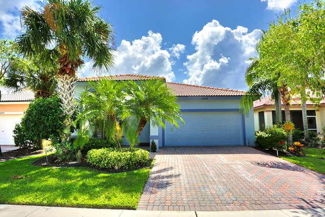 8504 Siciliano Street Boynton Beach, FL 33472