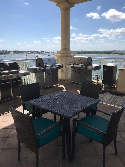 2640 Lake Shore Drive 815, Riviera Beach, Florida 33404, 2 Bedrooms Bedrooms, ,2.1 BathroomsBathrooms,A,Condominium,Lake Shore,RX-10470204