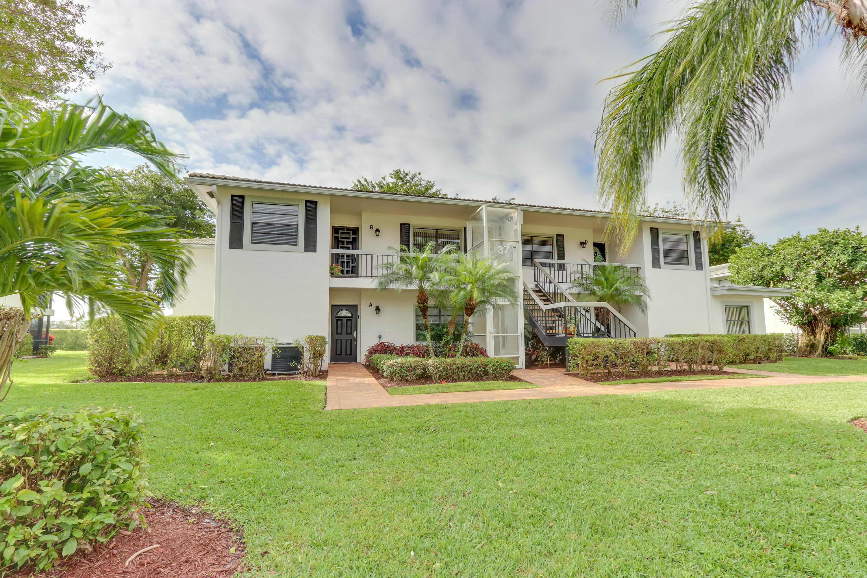 37 Stratford Lane A Boynton Beach, FL 33436