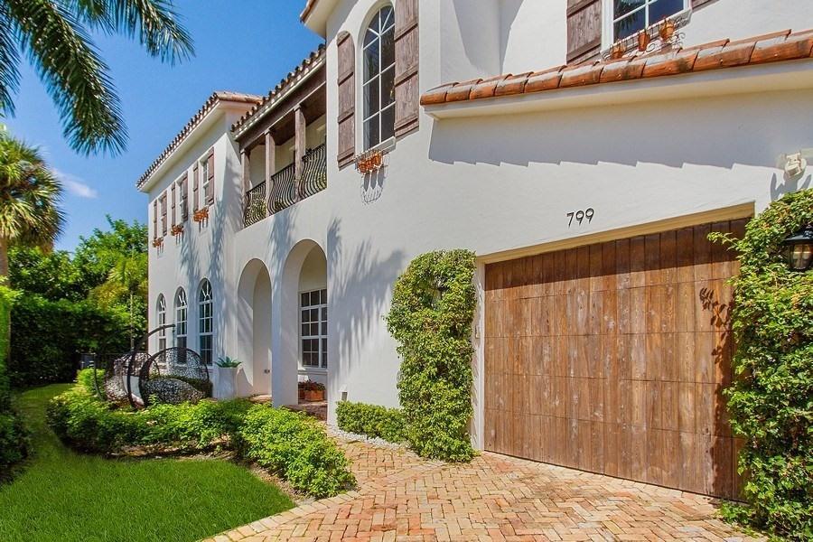 Home for sale in Tunison Palms Sec 2 Boca Raton Florida