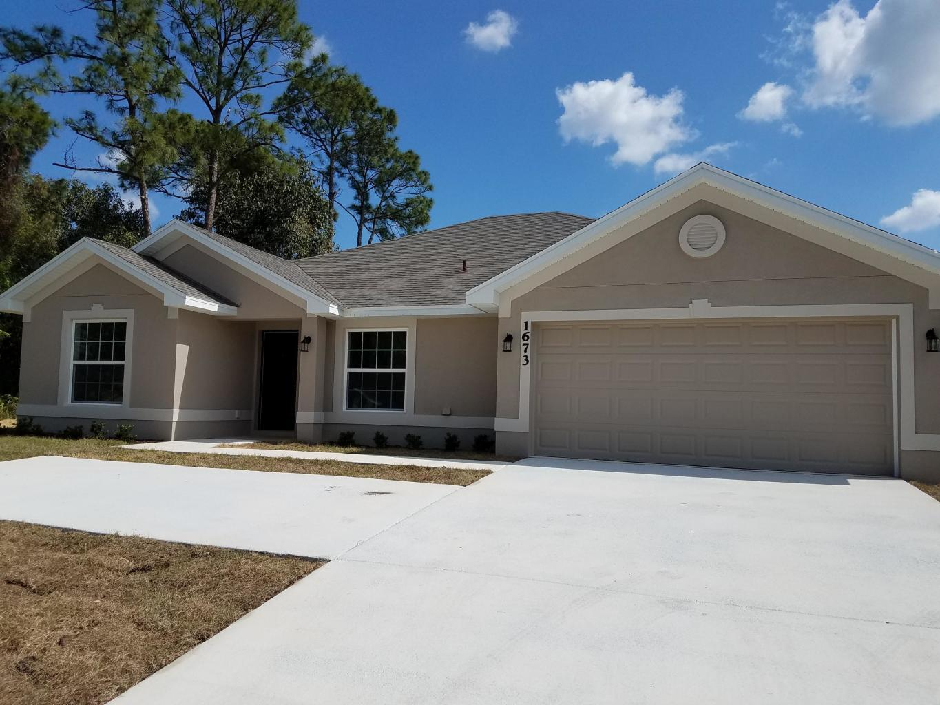 6129 NW Ginger Lane 34986 - One of Port Saint Lucie Homes for Sale