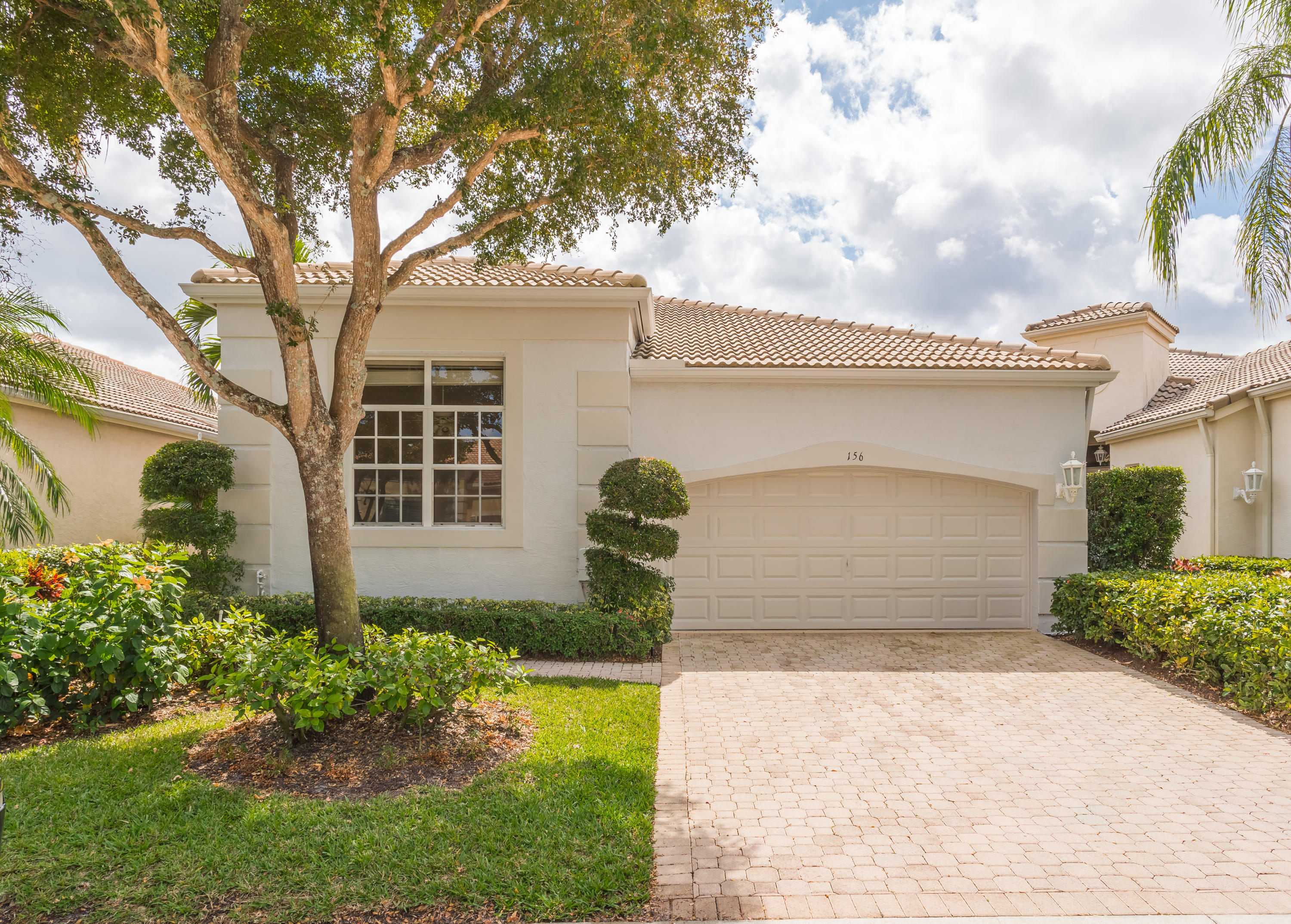 156 Sunset Bay Drive, Palm Beach Gardens, Florida 33418, 3 Bedrooms Bedrooms, ,2.1 BathroomsBathrooms,A,Single family,Sunset Bay,RX-10470622
