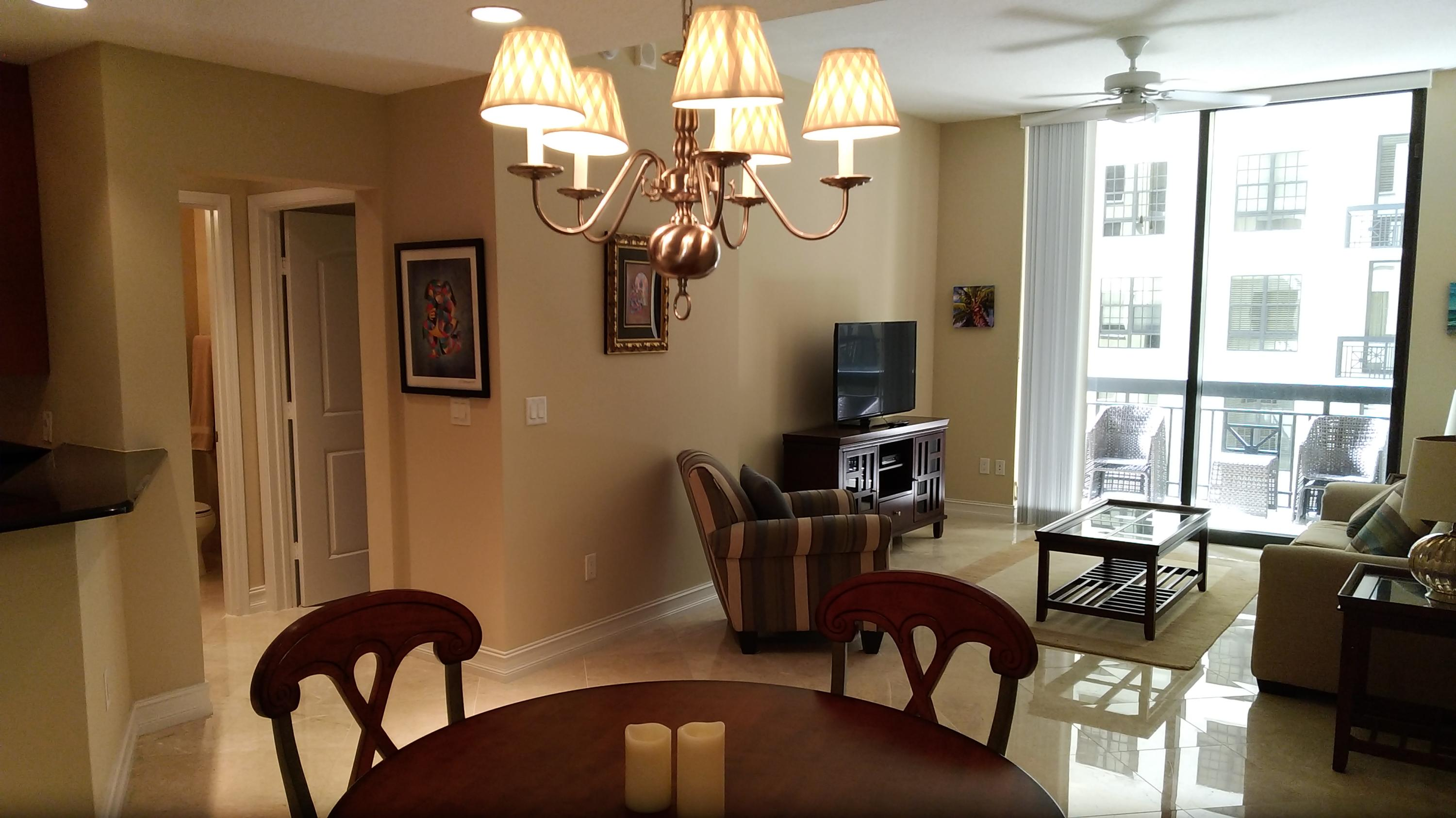 Home for sale in Two City Paza West Palm Beach Florida