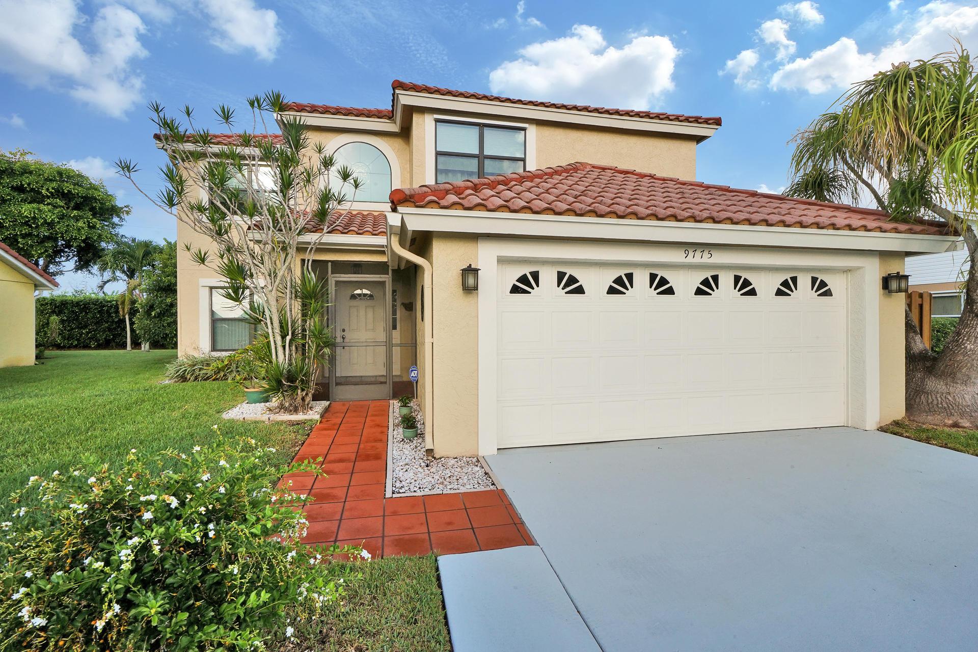9775 Arbor Meadow Drive Boynton Beach, FL 33437