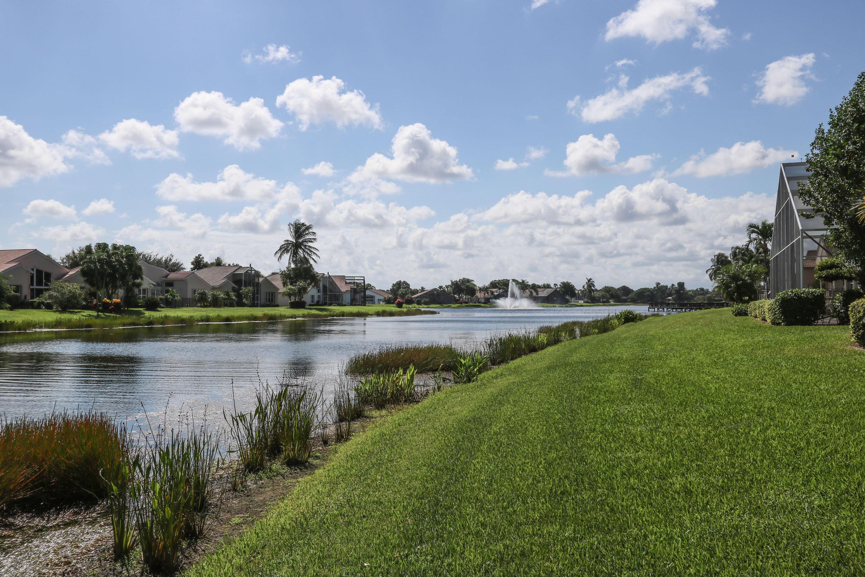 VALENCIA LAKES BOYNTON BEACH FLORIDA