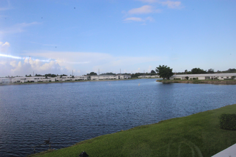 Leisureville Lake Condo 1801 Ocean Drive
