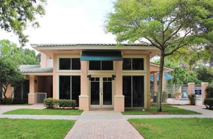 1200 Town Center Drive 420, Jupiter, Florida 33458, ,1 BathroomBathrooms,A,Condominium,Town Center,RX-10470431