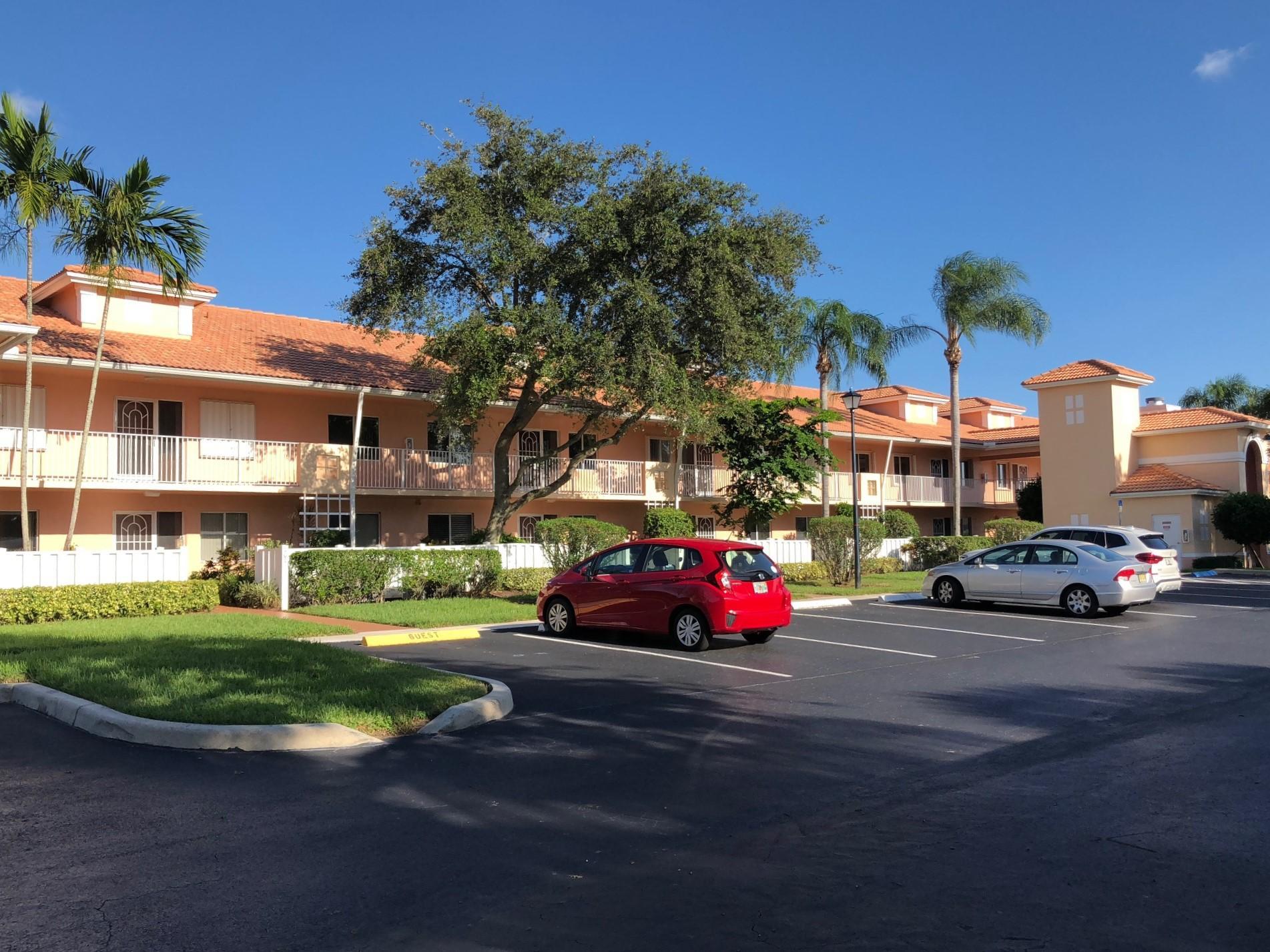 5876 Regal Glen Drive 103  Boynton Beach FL 33437