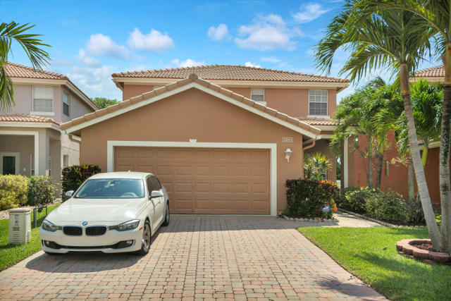 3245 Turtle Cove West Palm Beach, FL 33411