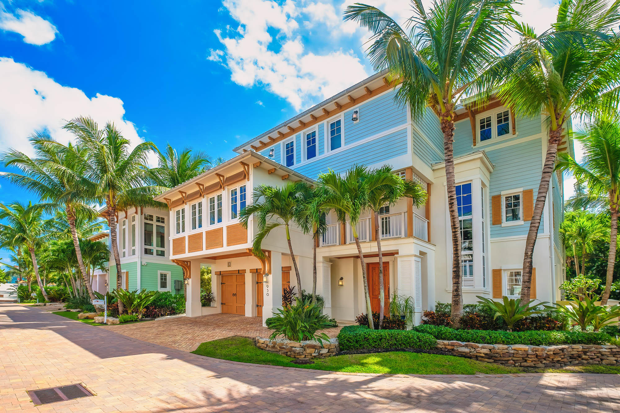 Home for sale in Lago Mar Boca Raton Florida