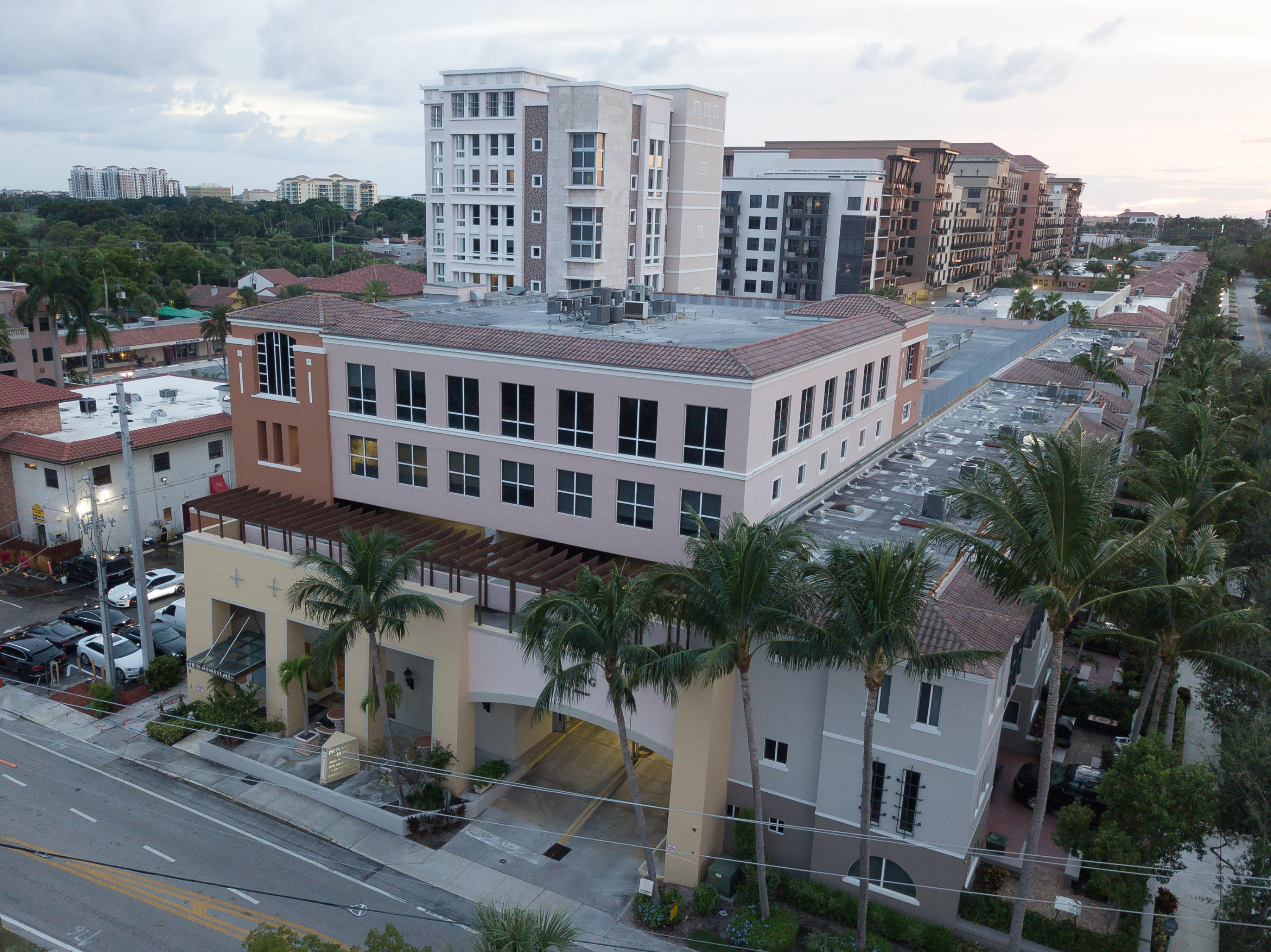 Home for sale in FIFTH AVENUE PLACE CONDO ONE Boca Raton Florida