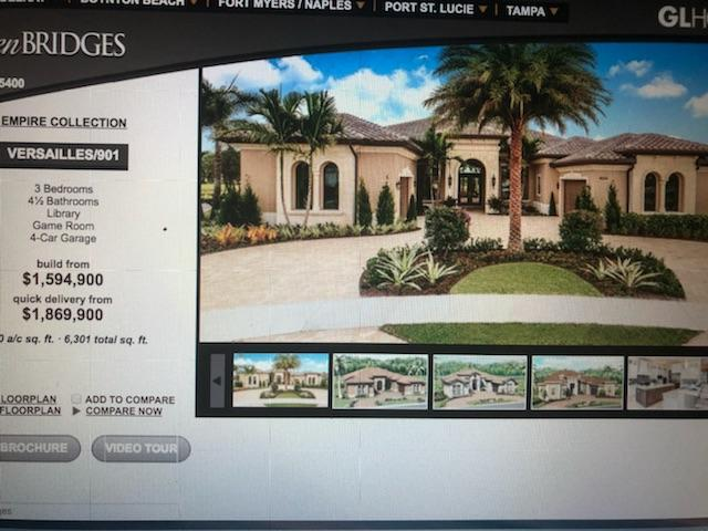 Home for sale in HYDER AGR PUD PL 3 Delray Beach Florida