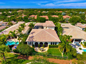 Old Palm Golf Club - Palm Beach Gardens - RX-10470848