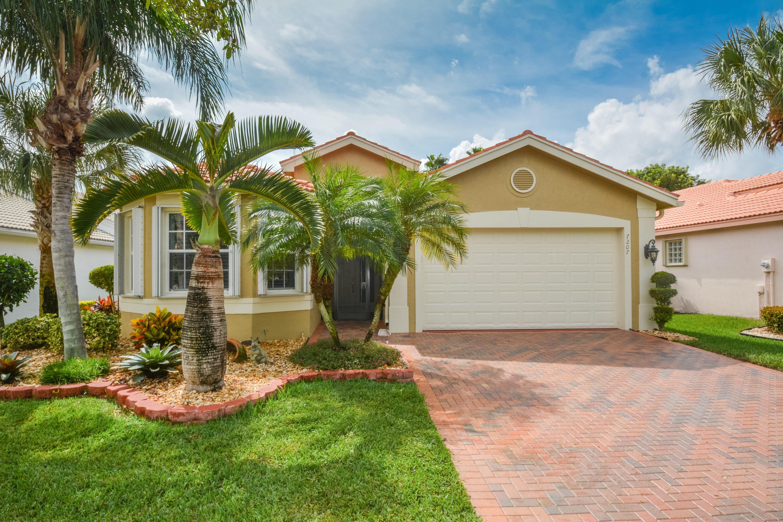 Photo of 7207 Imperial Beach Circle, Delray Beach, FL 33446