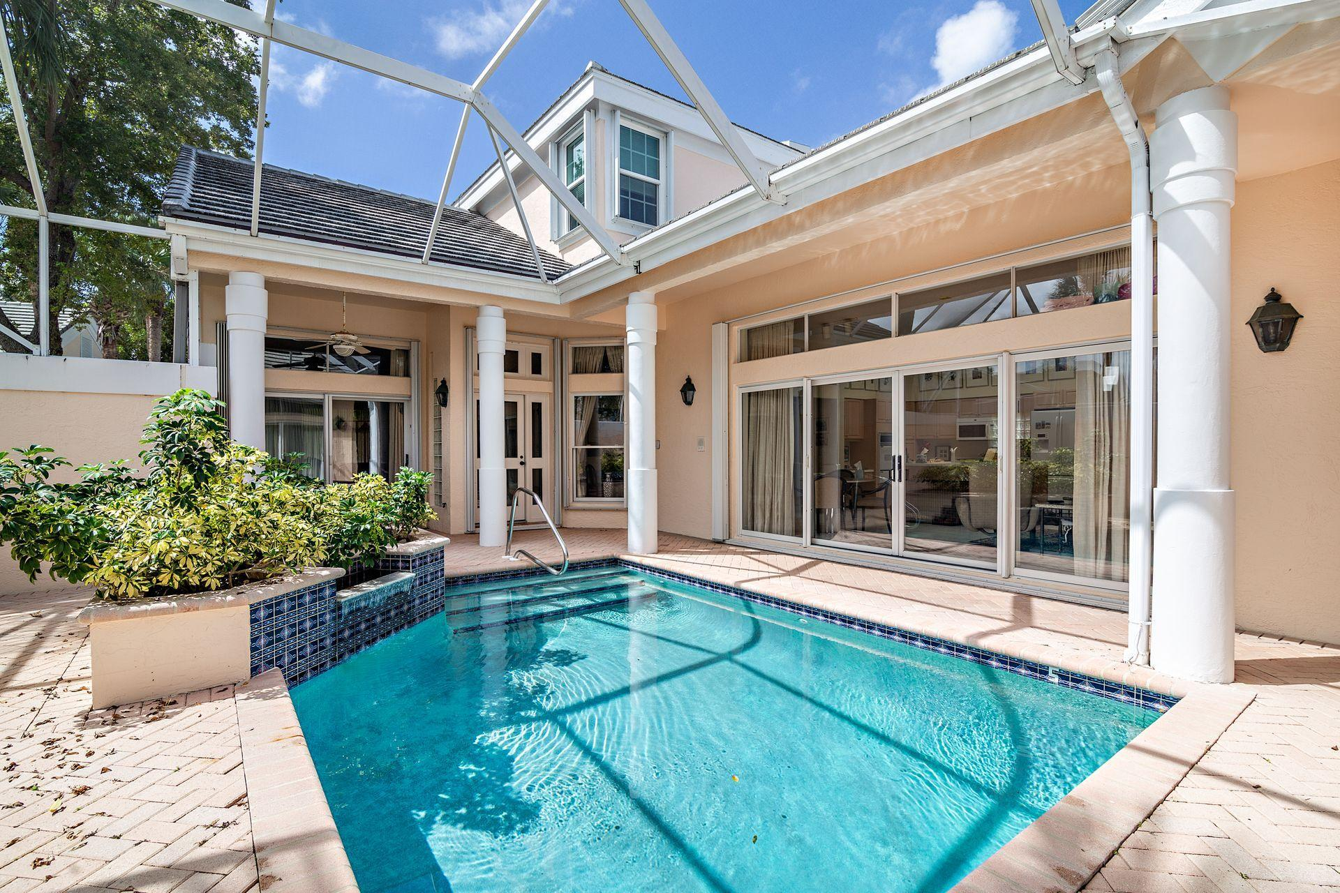 New Home for sale at 16323 Port Dickinson Drive in Jupiter