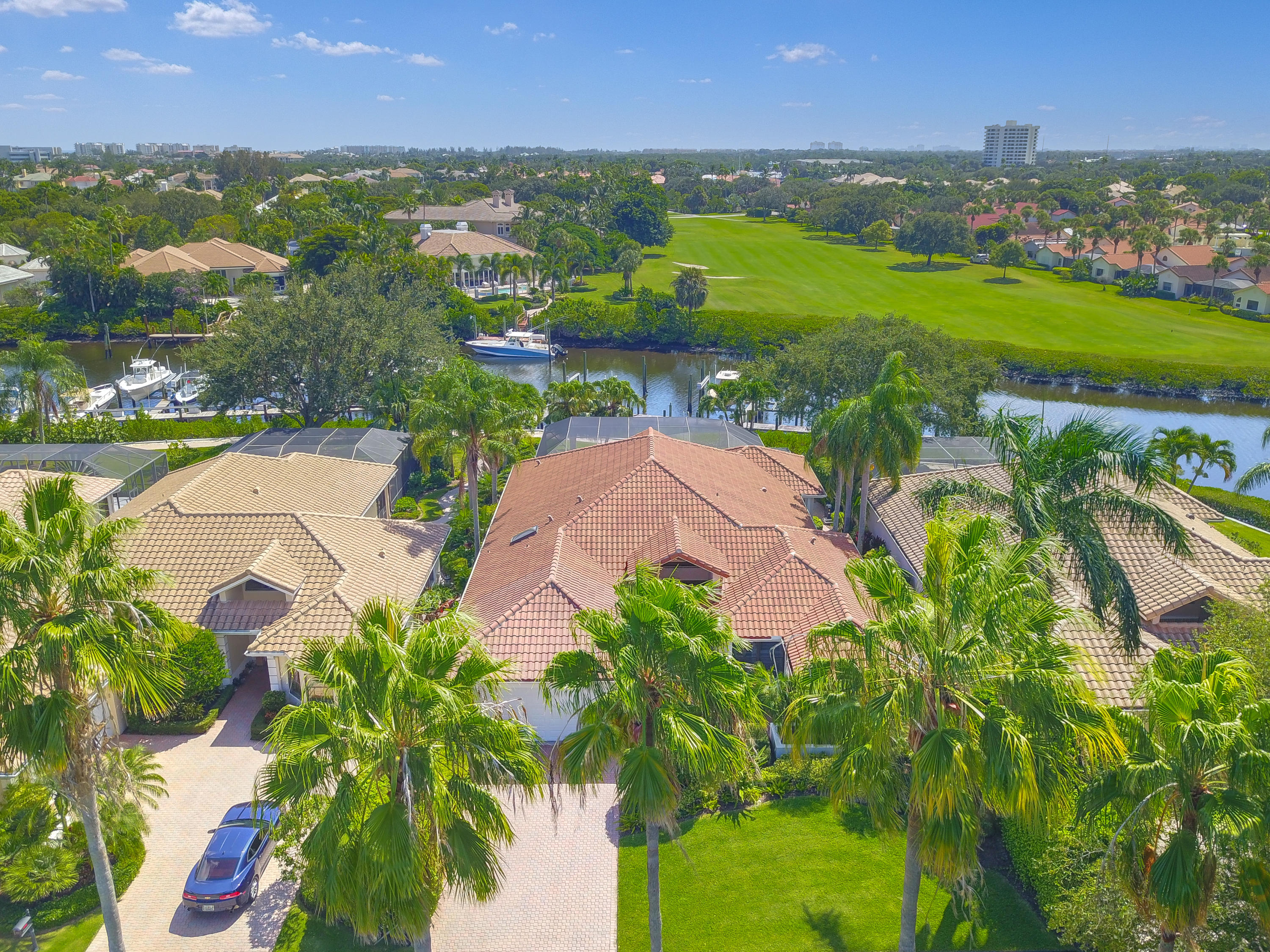 New Home for sale at 16830 Bay Street in Jupiter