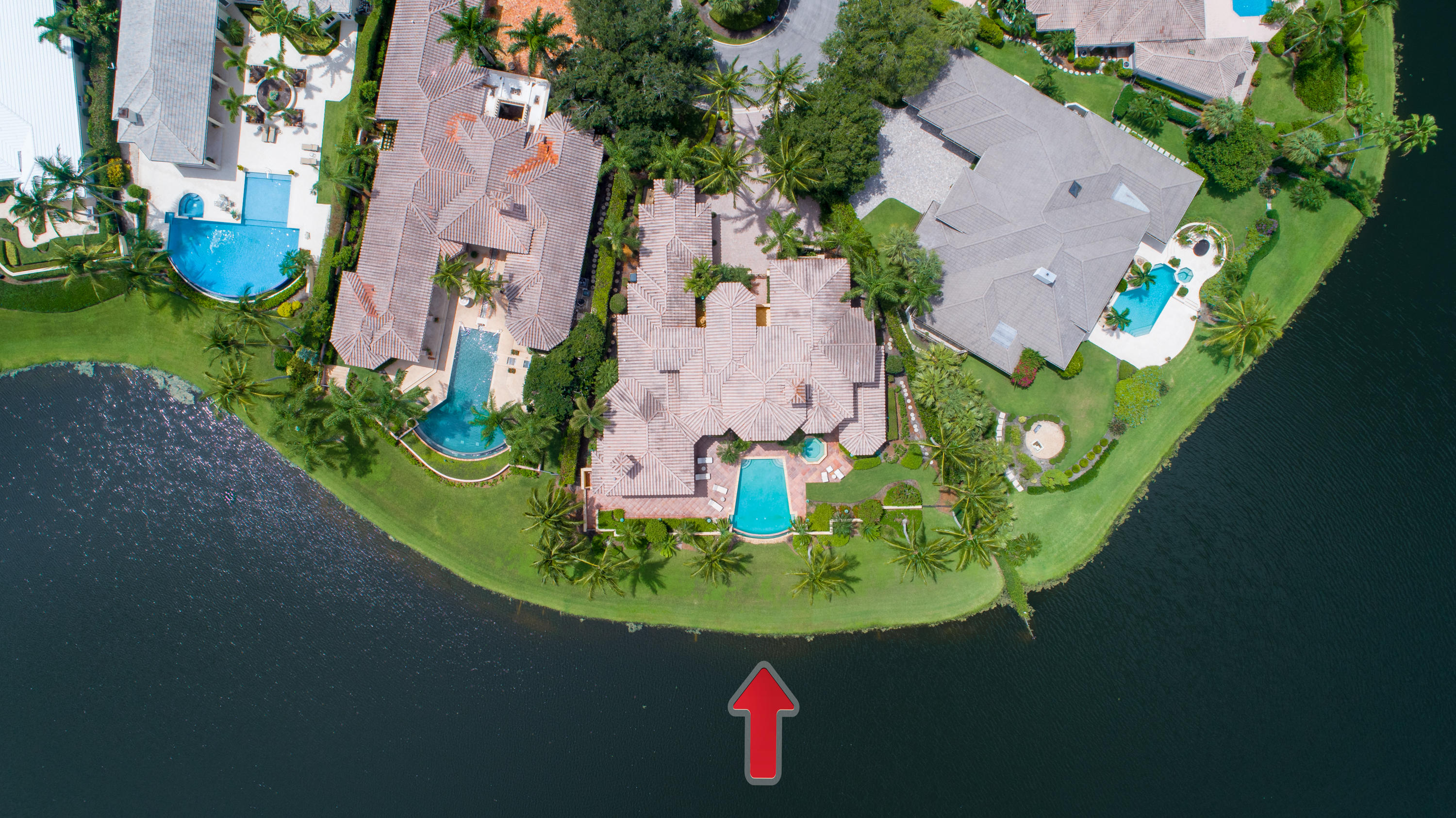 LOXAHATCHEE CLUB AT MAPLEWOOD PL 7 PH 2  LT 14