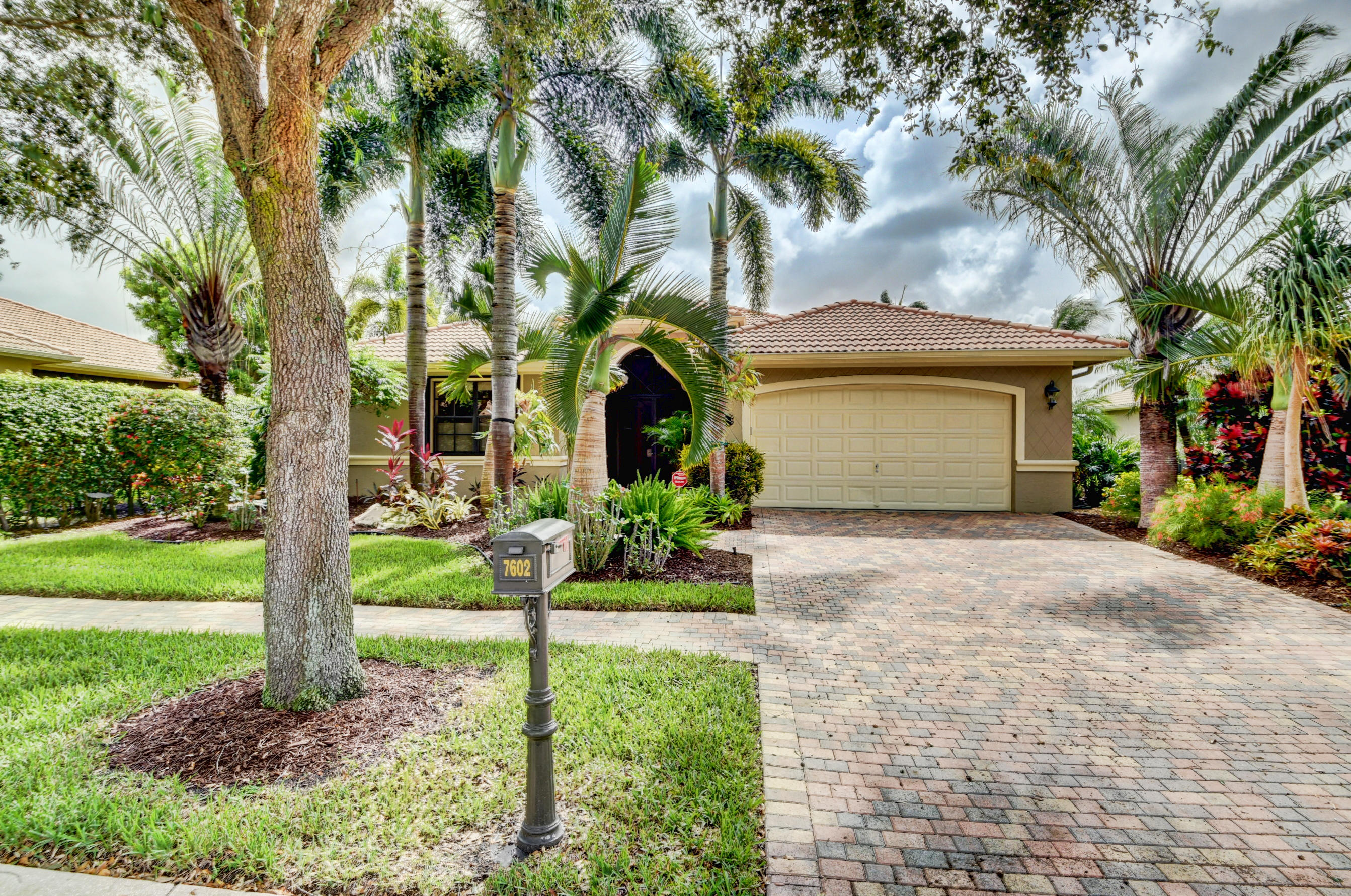 6852 Adriano Drive Boynton Beach 33437 - photo