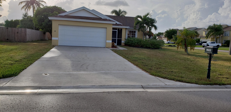9603 Arbor Meadow Drive Boynton Beach, FL 33437