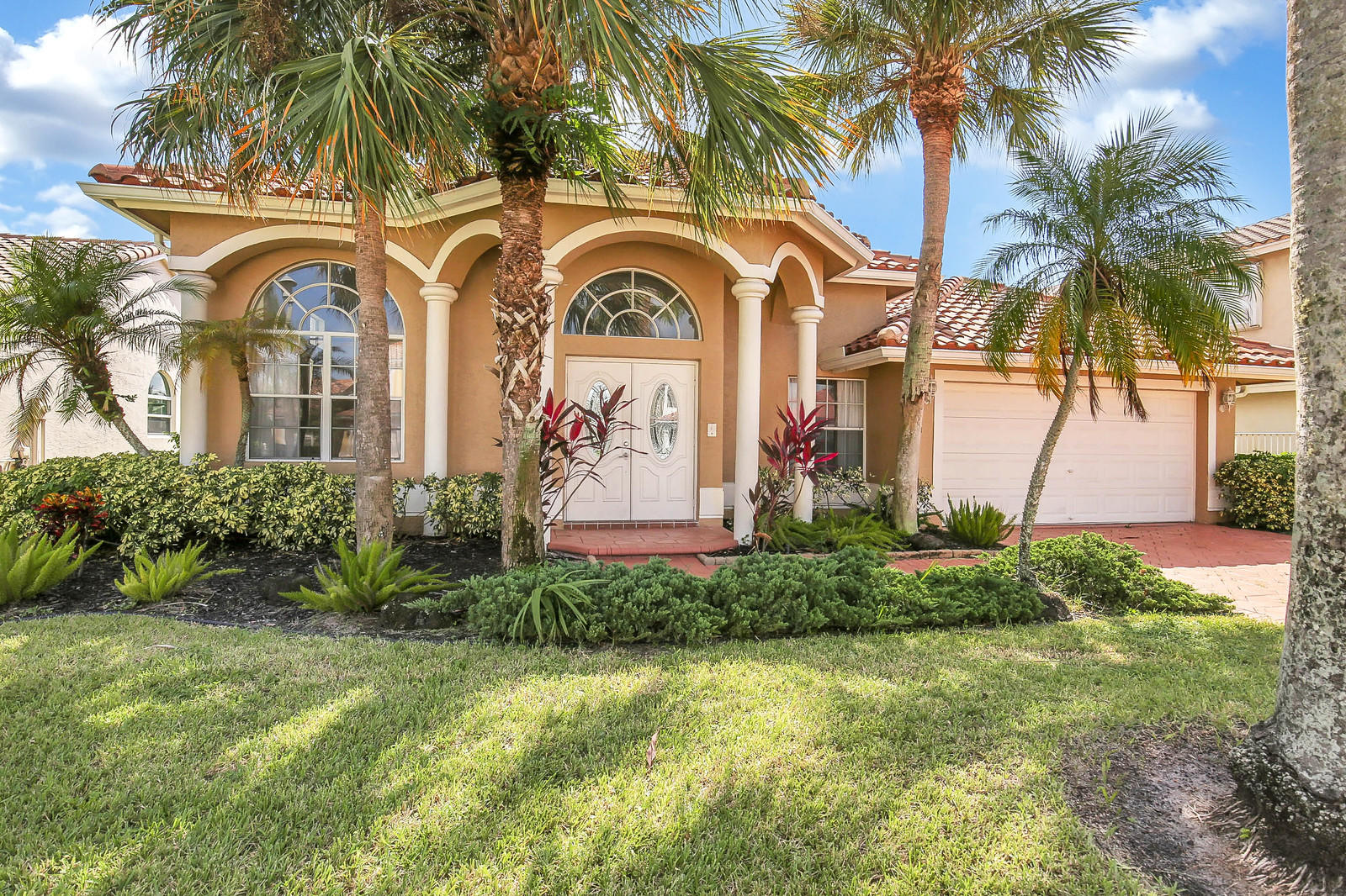 Home for sale in BOCA ISLES WEST PH 3 A Boca Raton Florida