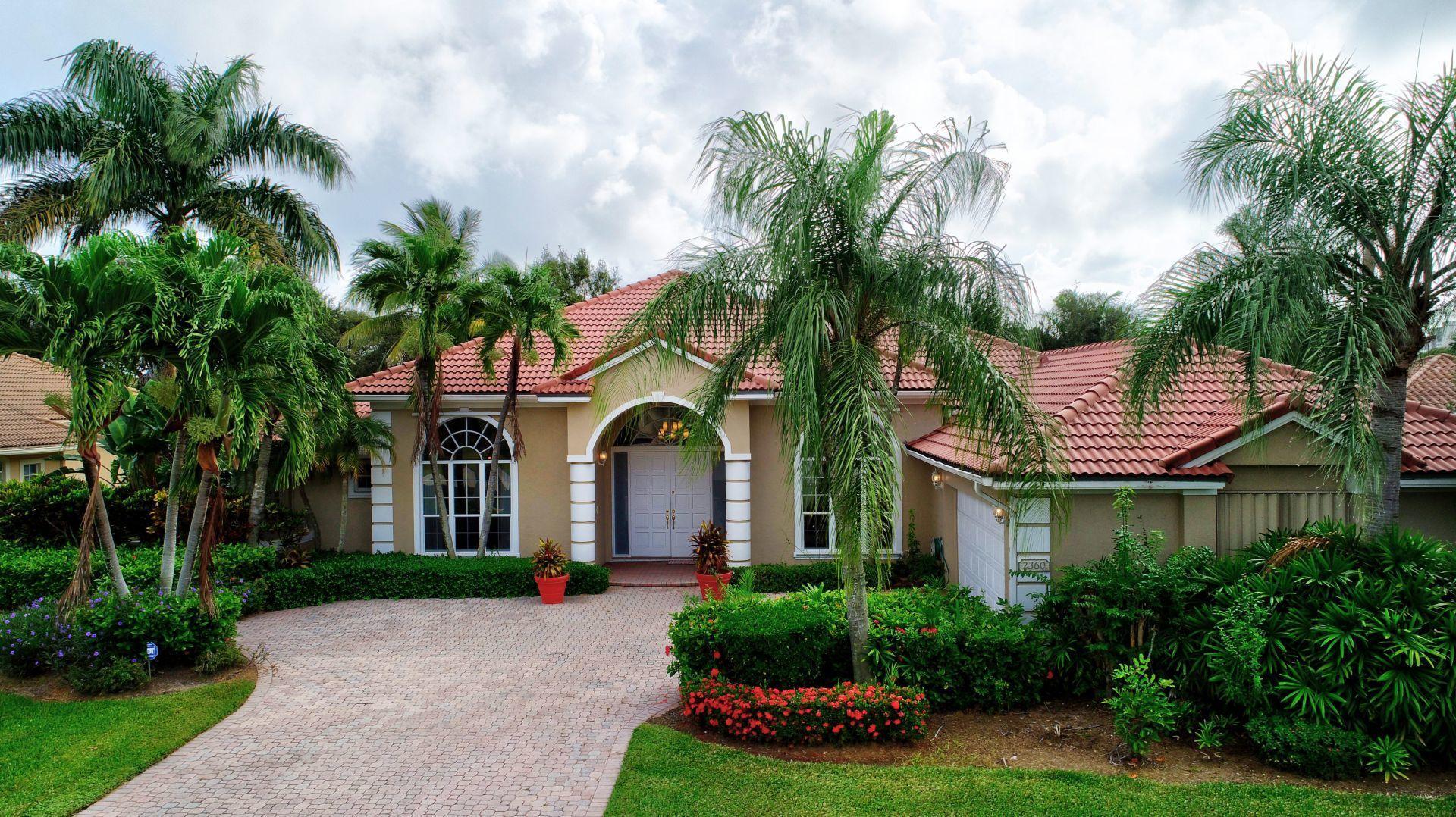 Photo of 2360 Tecumseh Drive, West Palm Beach, FL 33409