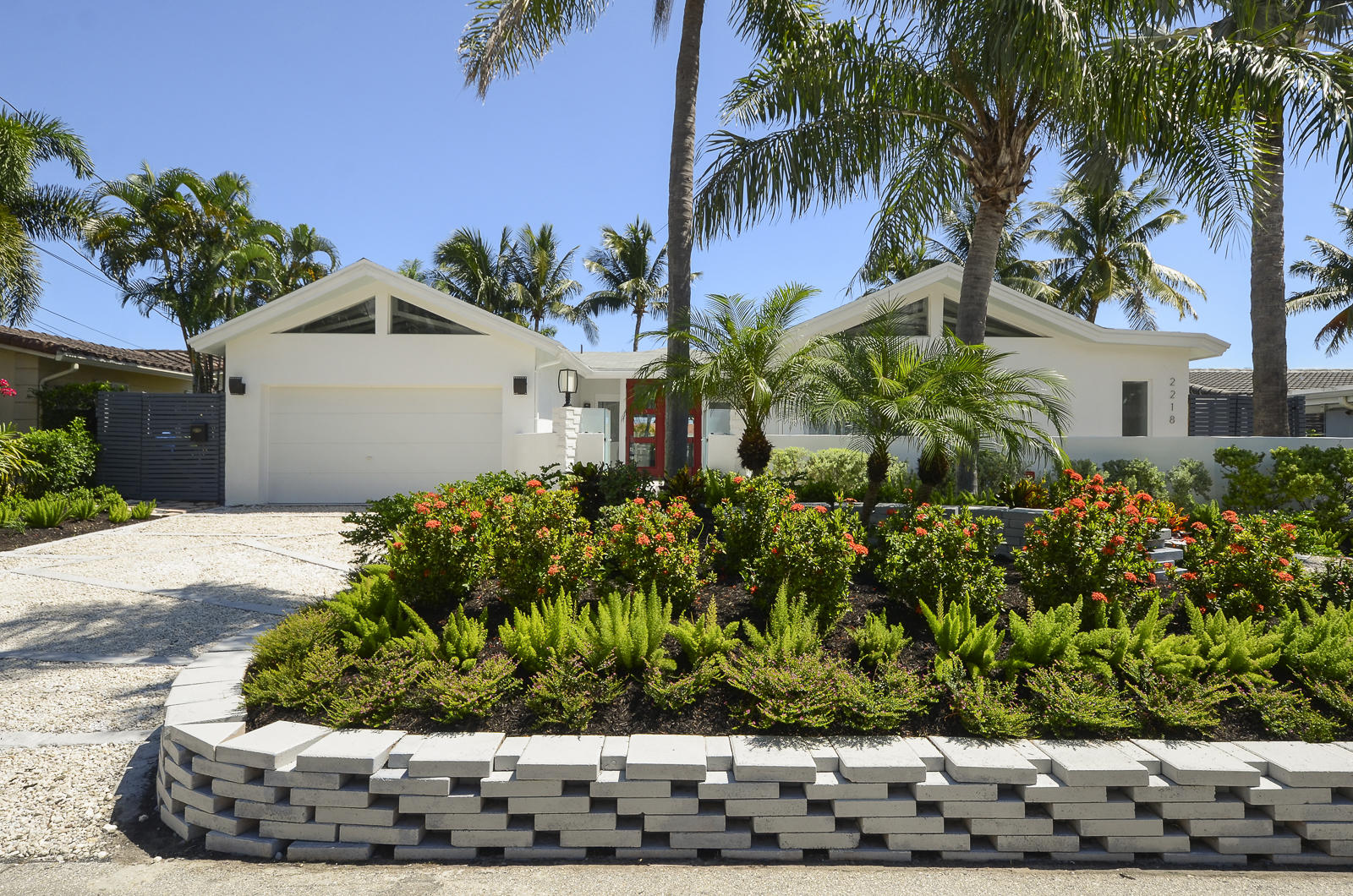 Home for sale in MIDDLE RIVER MANOR ADD Wilton Manors Florida