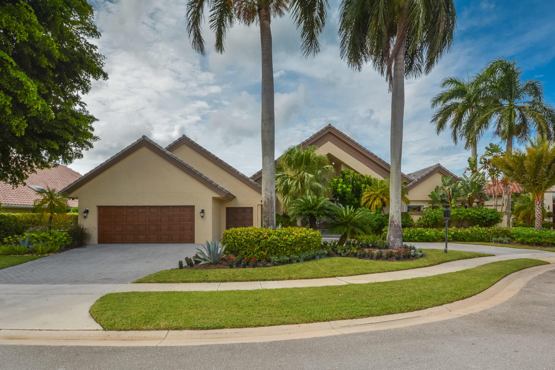 Photo of 17799 Heather Ridge Lane, Boca Raton, FL 33498