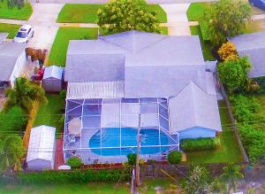Palm Beach Cabana Colony 1