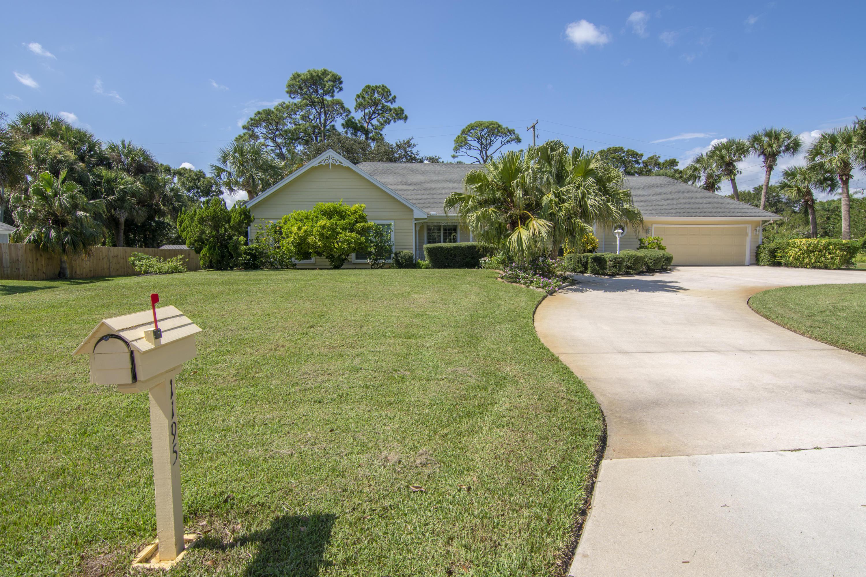 Home for sale in COUNTRY WALK SUB Vero Beach Florida