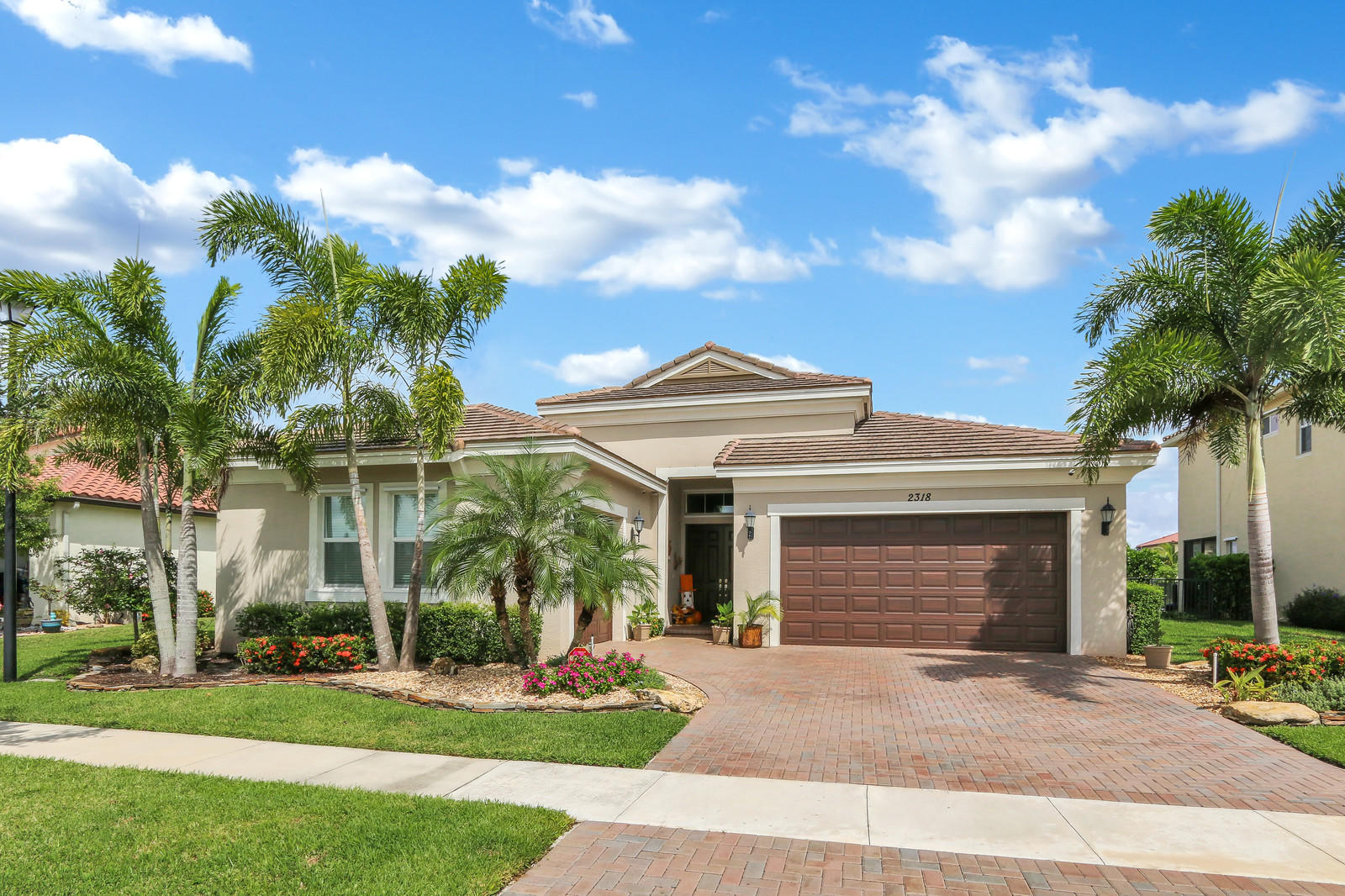 2318 Bellarosa Circle Royal Palm Beach, FL 33411 photo 20