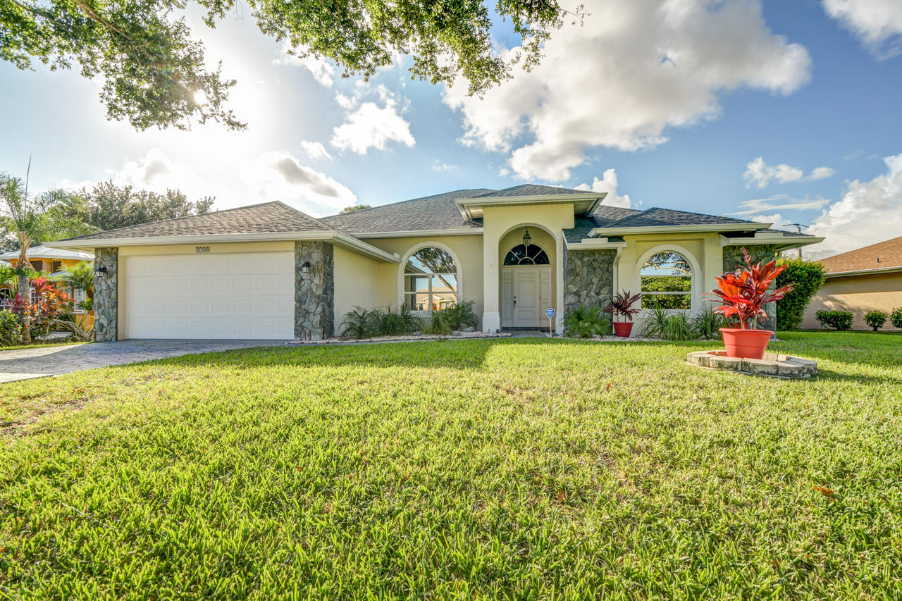 Home for sale in South Bend Port Saint Lucie Florida