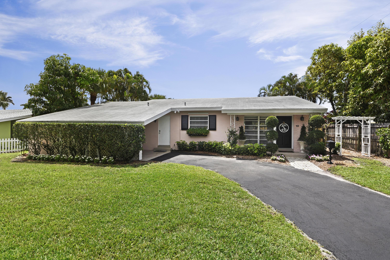 10 NE 22nd Street  Delray Beach, FL 33444