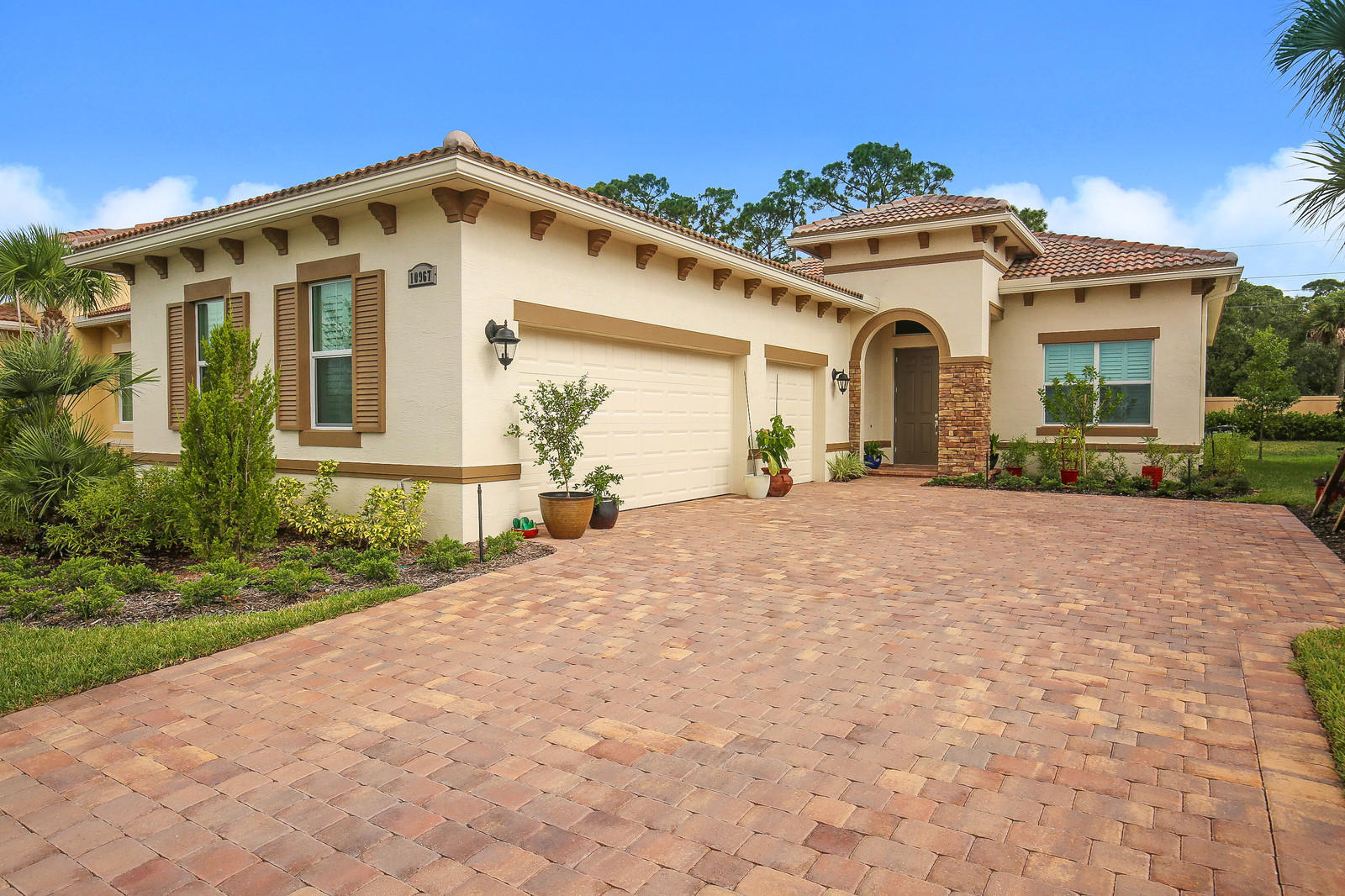 Photo of 10967 Visconti Port Saint Lucie FL 34986 MLS RX-10471402