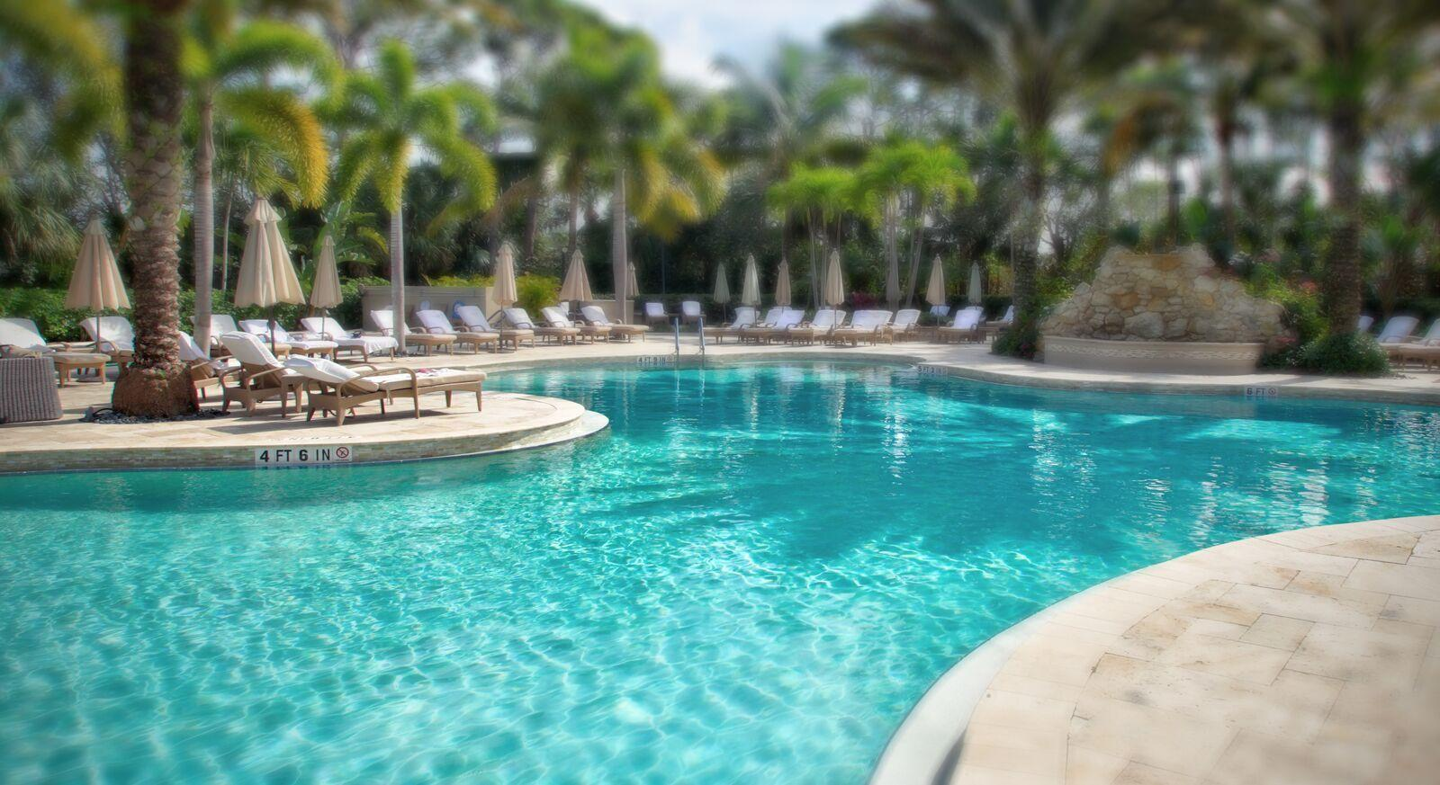 FRENCHMANS CREEK PALM BEACH GARDENS FLORIDA