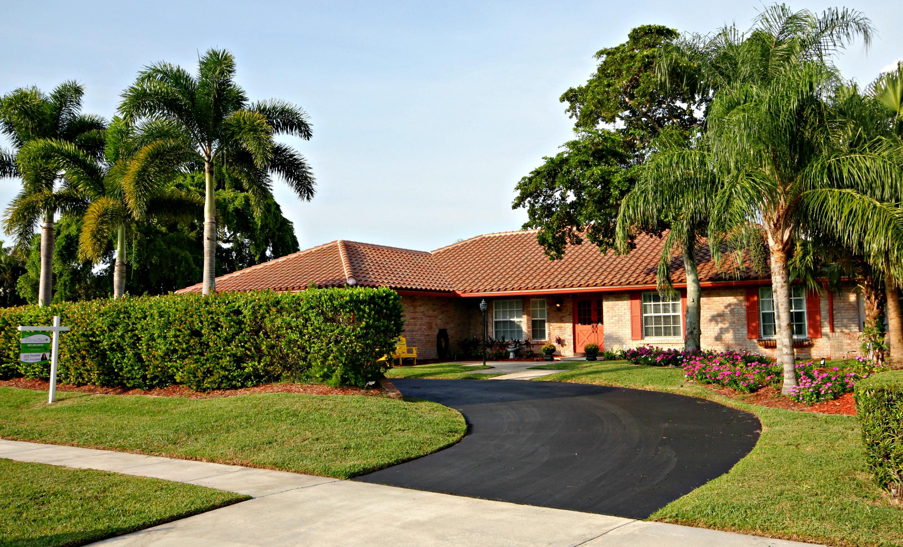 Home for sale in Winding Lakes Boca Raton Florida