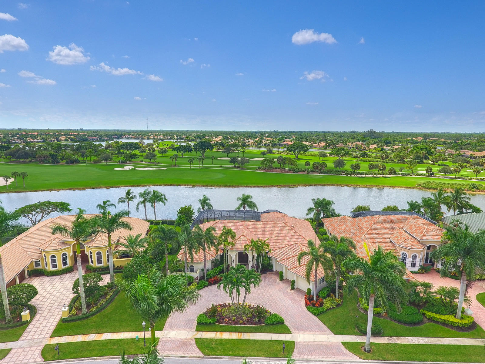 Home for sale in Ibis Hawks Landing West Palm Beach Florida