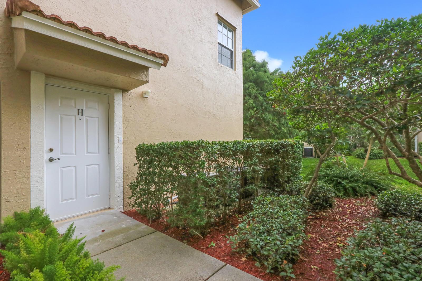 Home for sale in TEQUESTA TRACE CONDO Tequesta Florida
