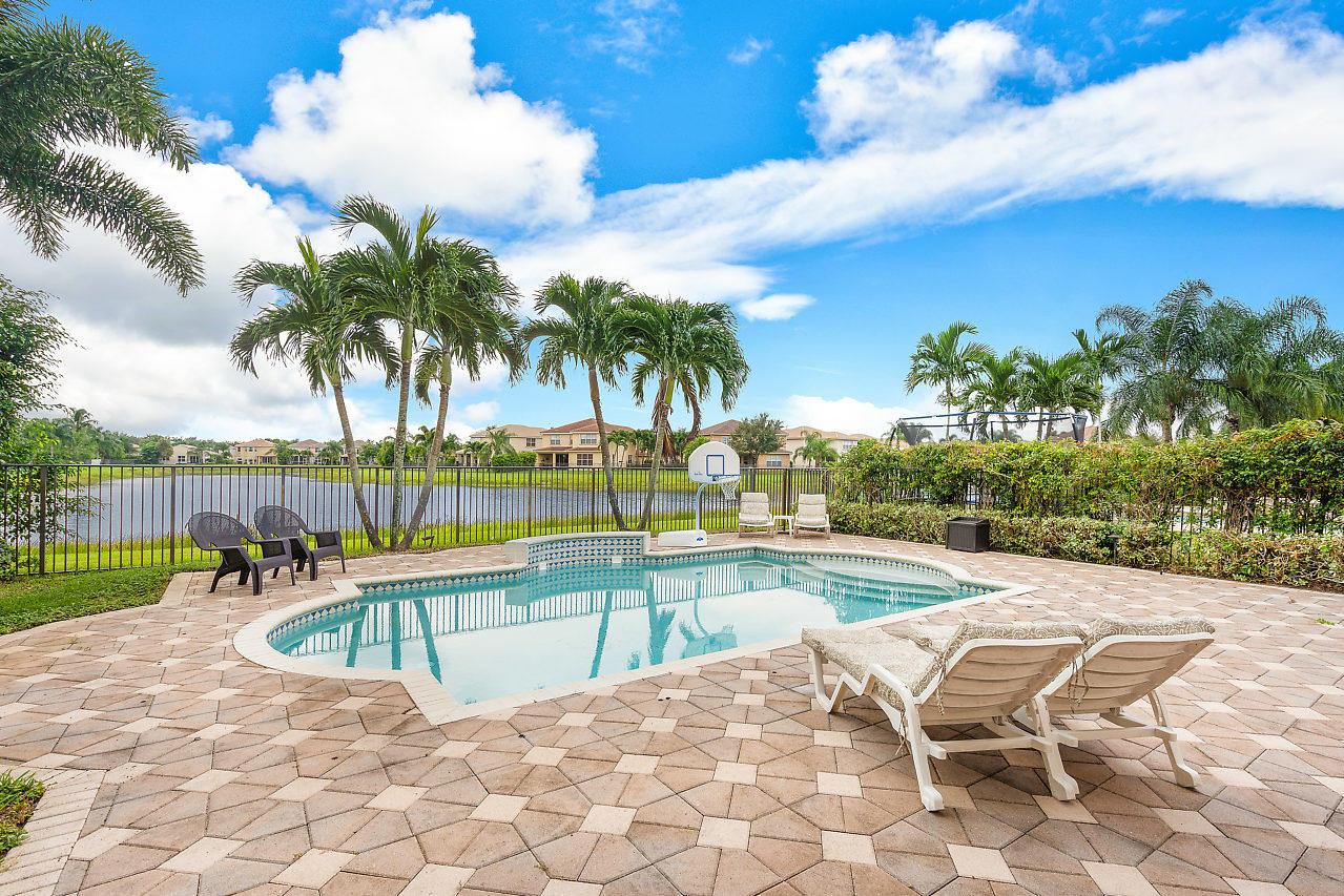 11243 Millpond Greens Drive Boynton Beach, FL 33473