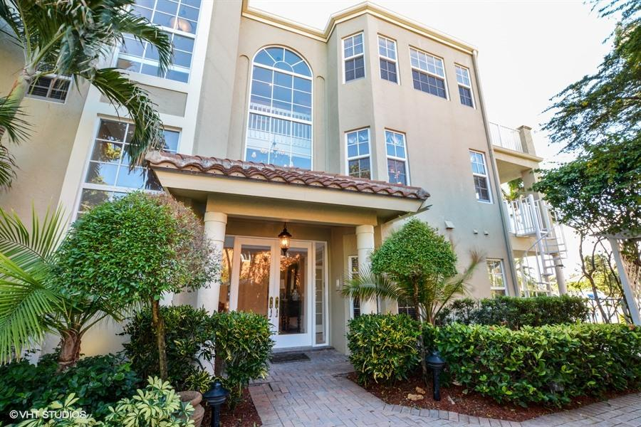 Home for sale in Bel Lido Highland Beach Florida