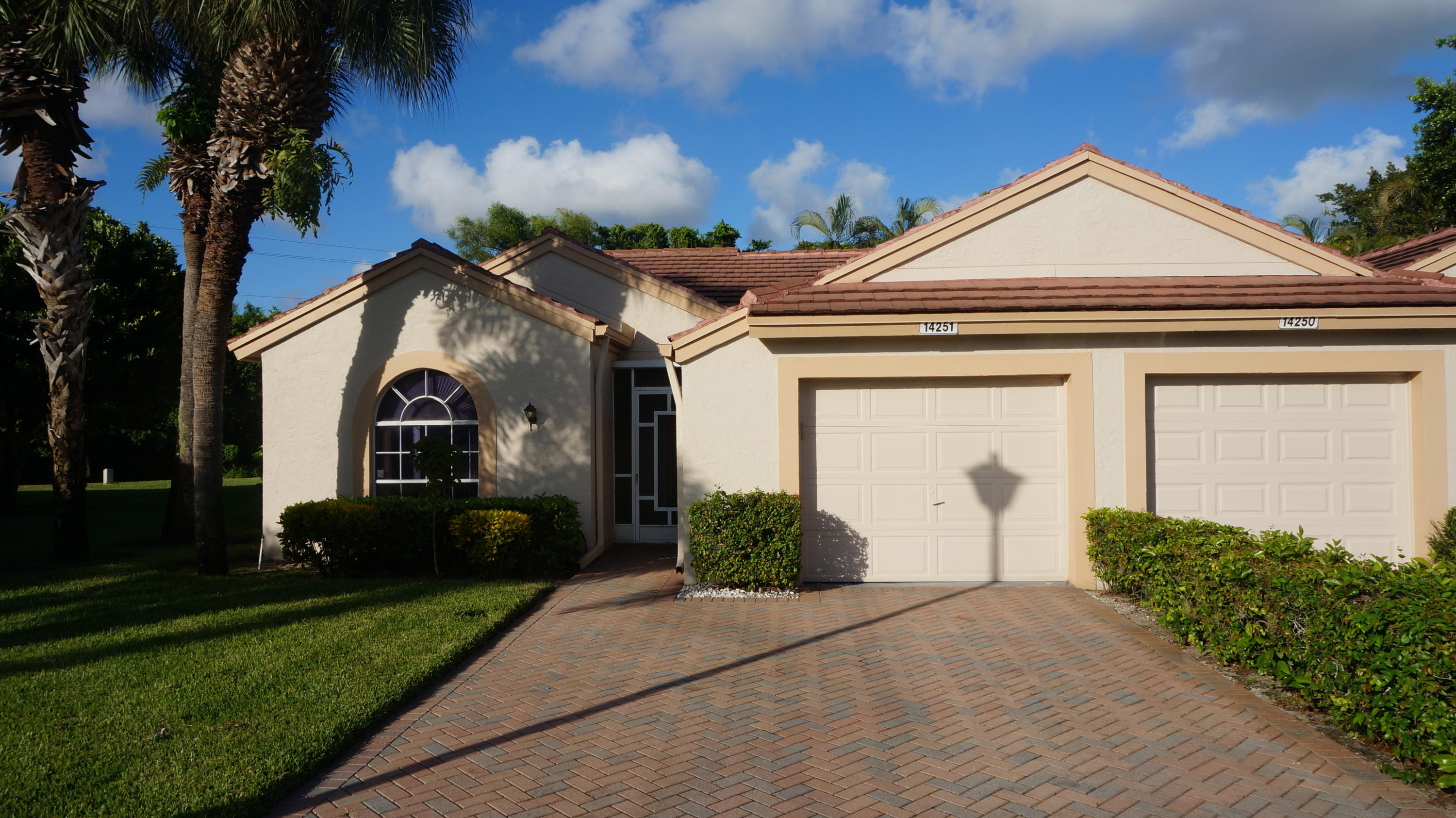 Home for sale in Emerald Pointe Delray Beach Florida