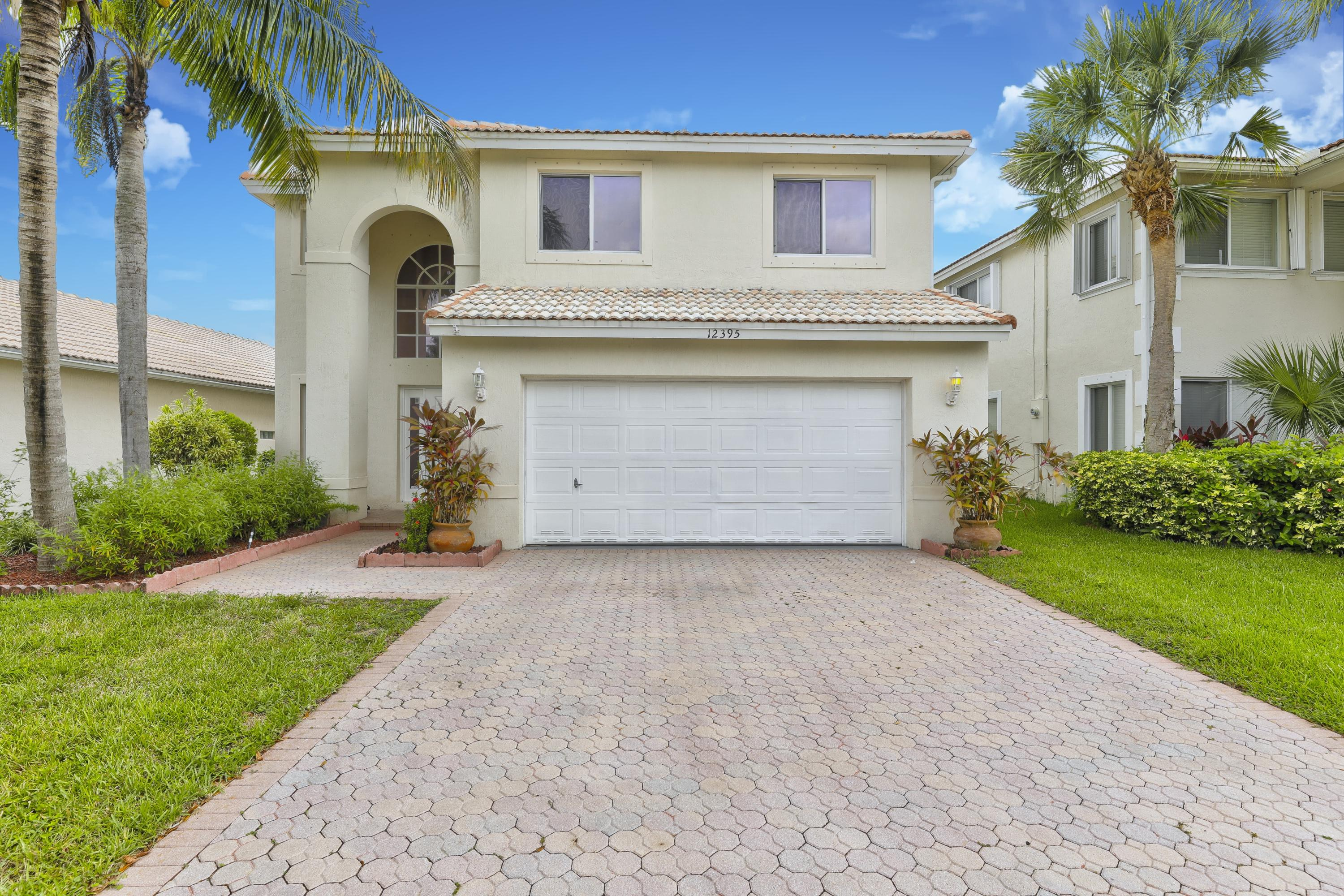 12395 NW 56 Court  Coral Springs FL 33076