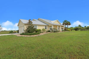 Southern Star Stables Subdivision - Fort Pierce - RX-10469475