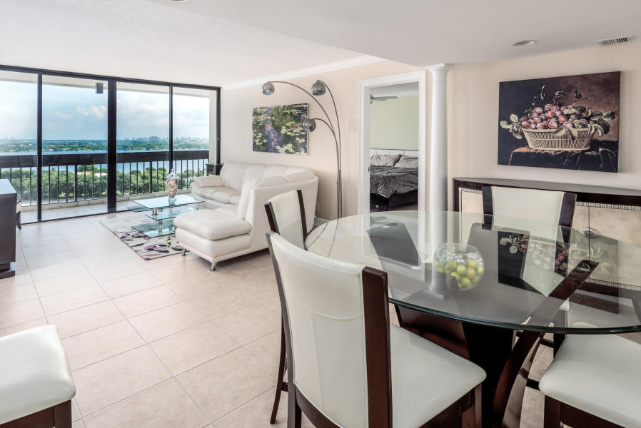 Home for sale in LANDS OF THE PRESIDENT CONDO 2 West Palm Beach Florida