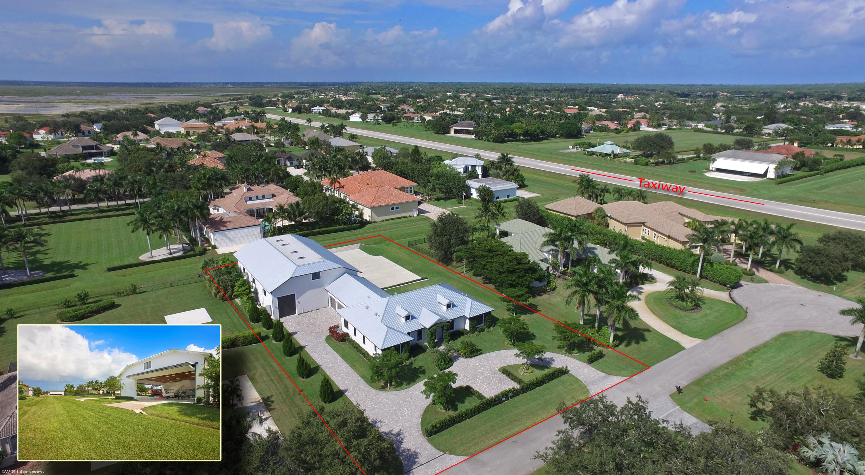 15755 Boeing Court - Wellington, Florida
