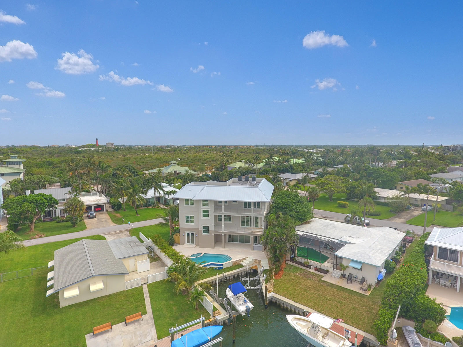 WATERWAY VILLAGE JUPITER REAL ESTATE