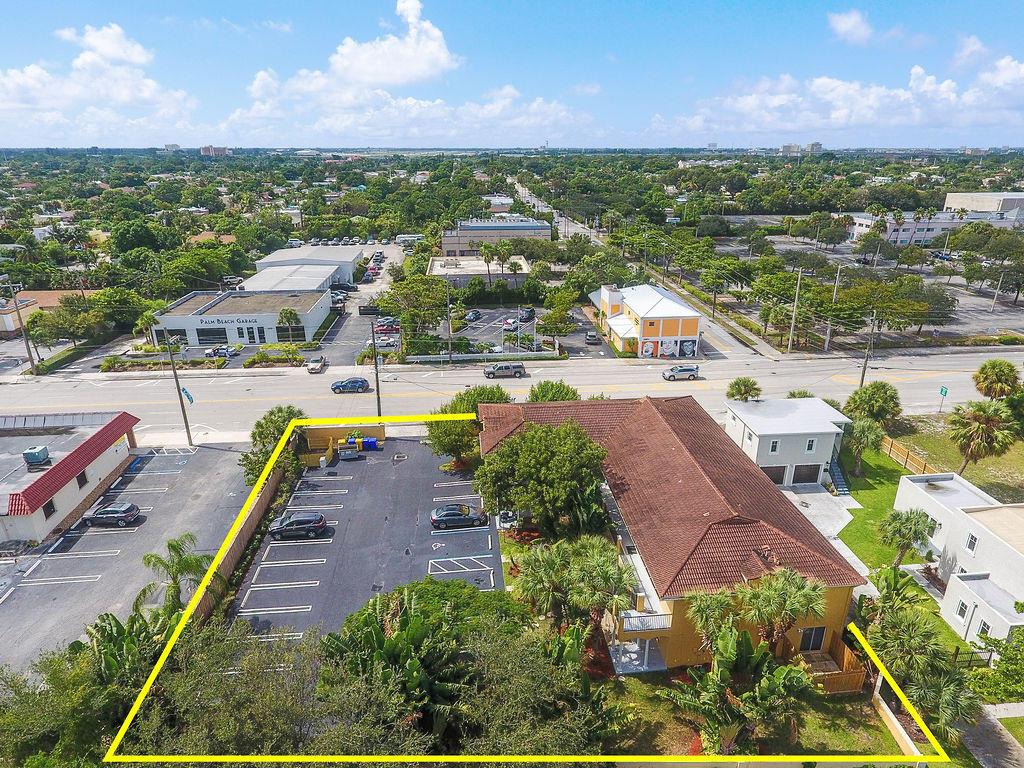 3208 S Dixie Highway, 4 - West Palm Beach, Florida