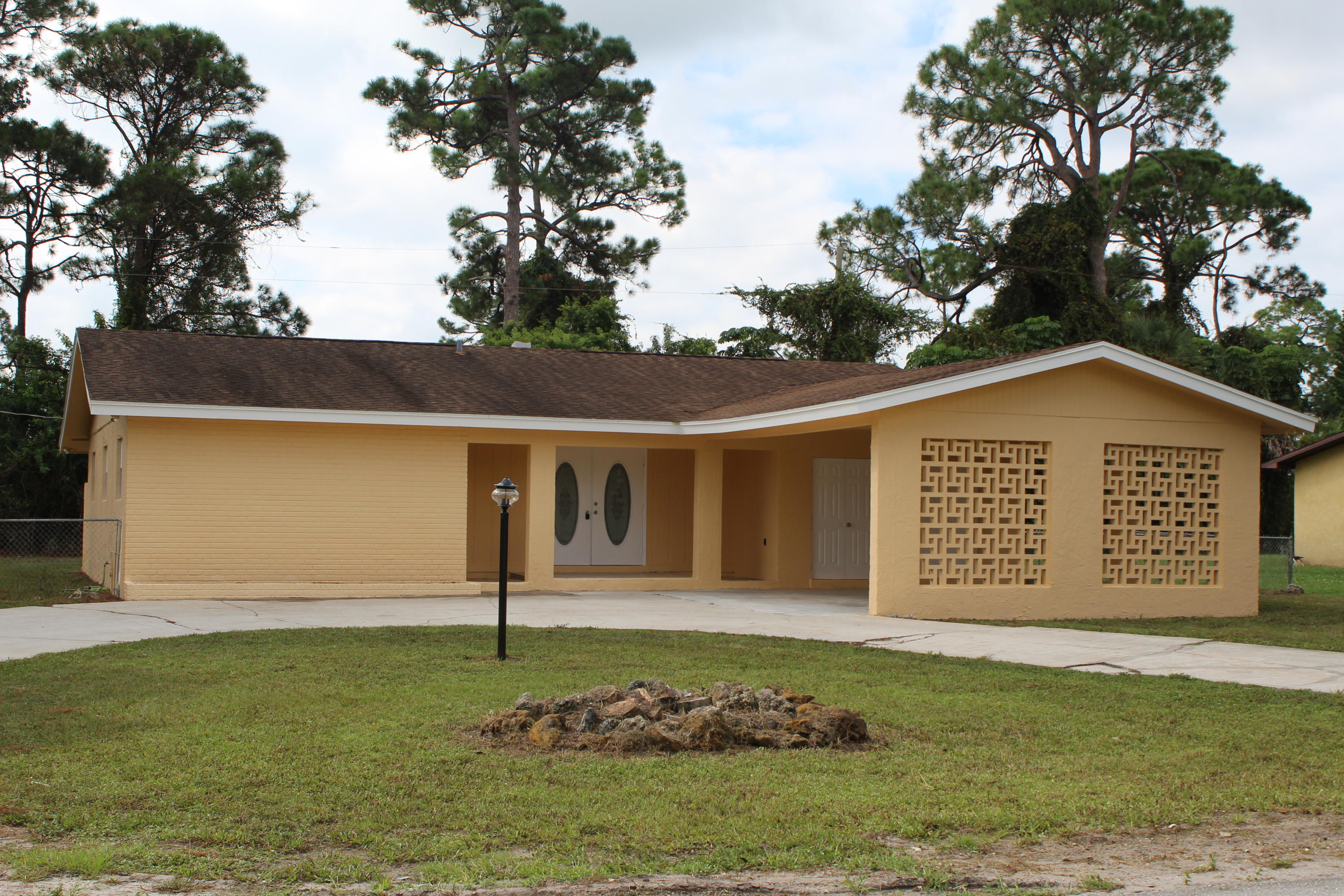 Home for sale in SUNLAND GARDENS Fort Pierce Florida
